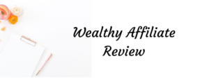 Is Wealthy Affiliate Real - An Honest Review