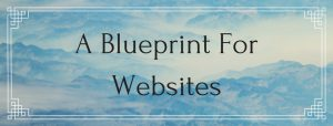 Blueprint For Websites - Plan For Success