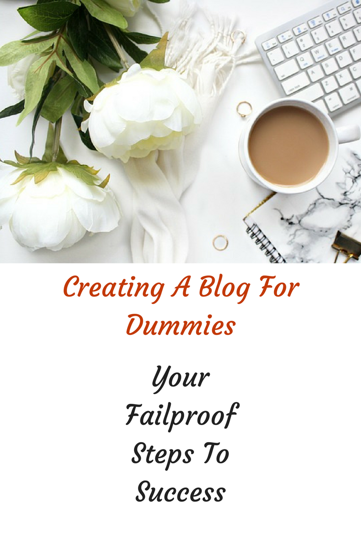 10 steps to success for bloggers gs