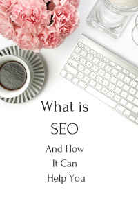 How can SEO help me