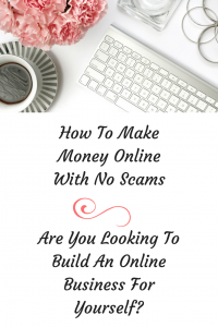 Build Your Own Online Business Today