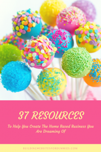 Home Based Business Ideas And 37 Resources To Help You