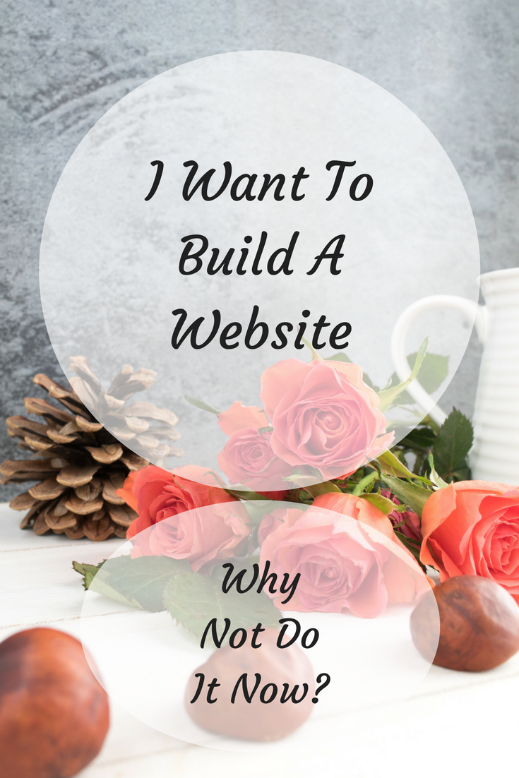 Build Your Website Today