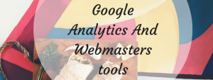 Step by Step Guide To Installing Google Analytics And Webmasters Tools