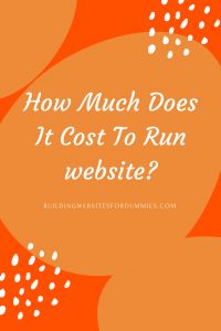 A Website Can Be Free But How Much Should You Be Paying For A Successful, Monitized Website Or Blog?