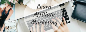 How To Learn Affiliate Marketing For Beginners