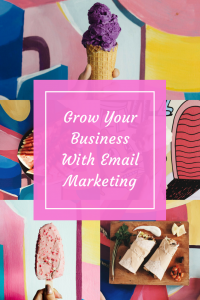 Grow Your Business - Email Marketing