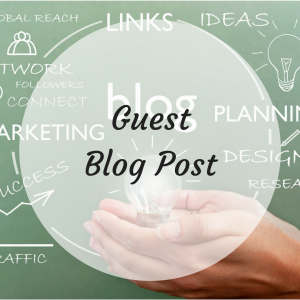 Guest Blog Post On Building Websites For Dummies