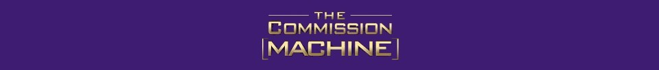 What is the commission machine
