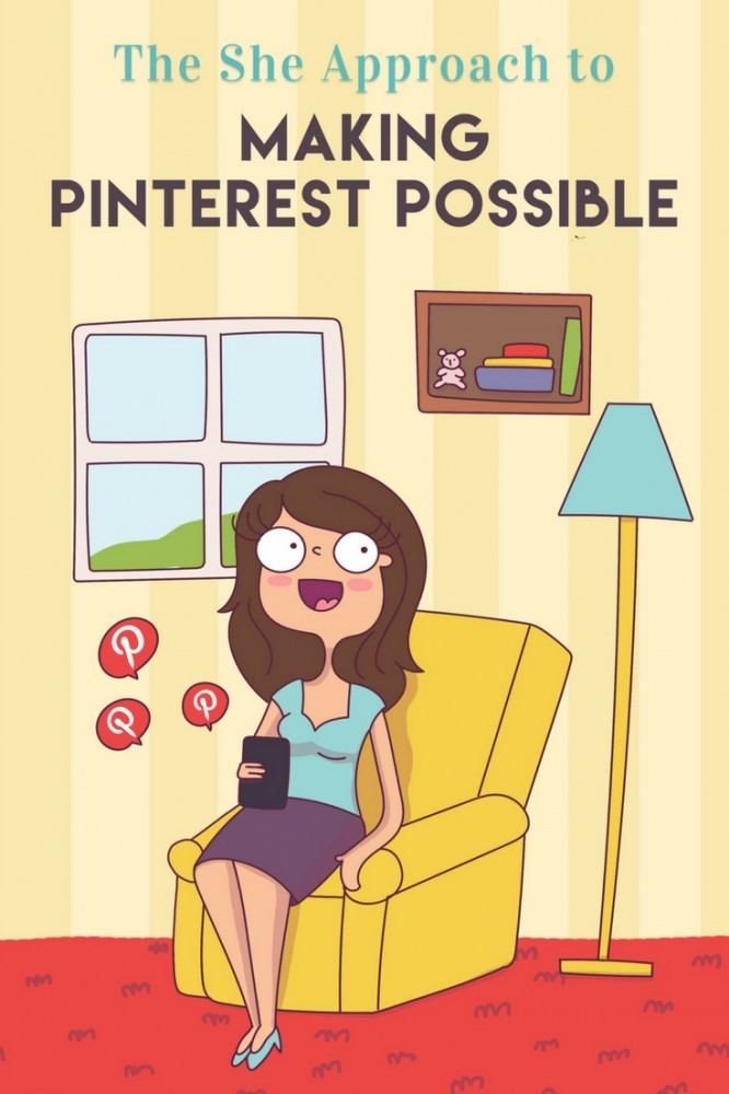 How To promote Your Business On Pinterest - Buy This Ebbok Now