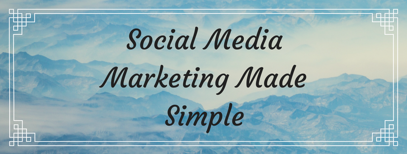 Social Media Marketing - When You Have No Time