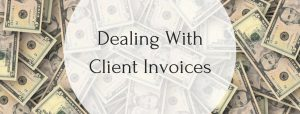 Clients Not Paying Invoices? - How To Go From Broke To Flush