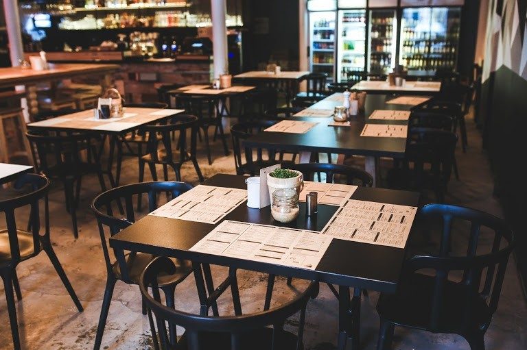 Technology For The Restaurant Industry - Up Your Game Now