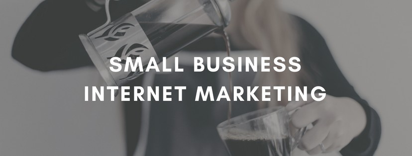 Small Business Internet Marketing Solutions