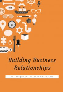 The Importance Of Business Relationships - Are You Missing Out?