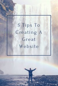 https://buildingwebsitesfordummies.com/tips-on-how-to-create-a-great-website