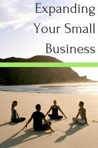 Expanding Your Small Business - What You Need To Think About