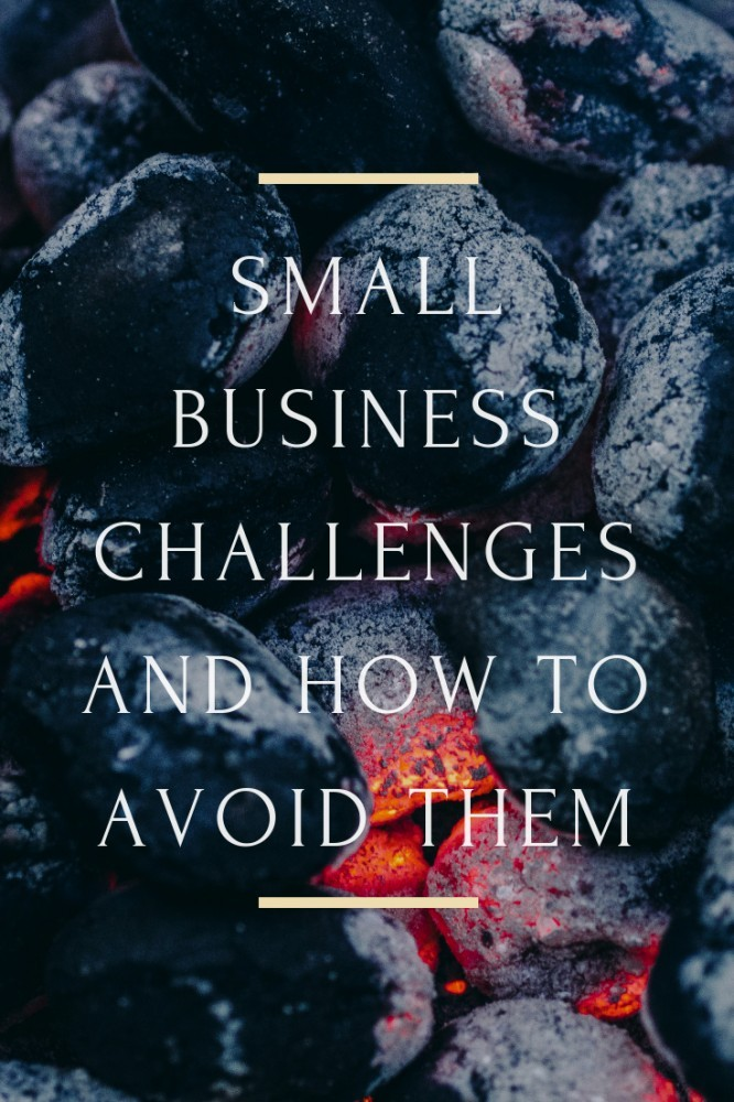 Challenges Facing Small Businesses - And How To Avoid Them