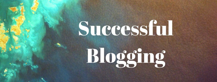 How To Become Successful At Blogging - 4 Top Tips