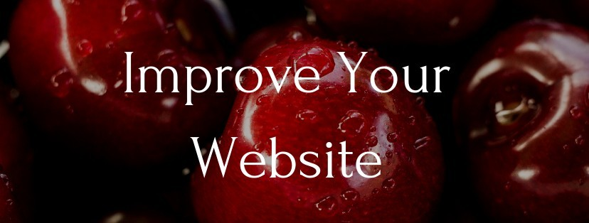 How Do I Improve My Website? - And Get More Business