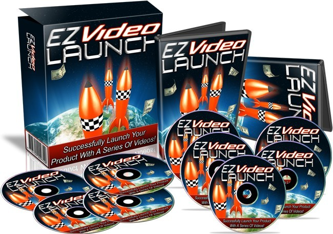 Ez Video Launch Review - Helping You To Have A Successful Product Launch