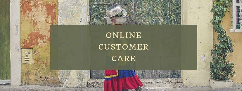 Online Customer Care - 3 Tips For Improving Yours