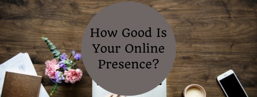 11 Ways To Improve Your Online Presence