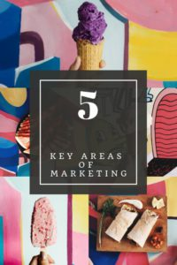 5 Key Areas To Focus On In Marketing
