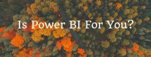 Power BI by Microsoft