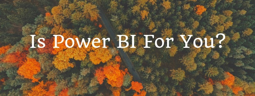 Power BI by Microsoft
