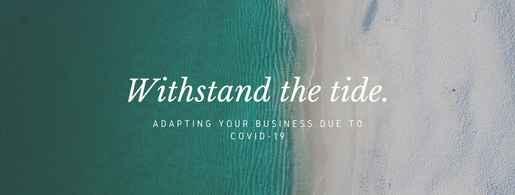 Does Your Business Need To Adapt Due To Covid-19?
