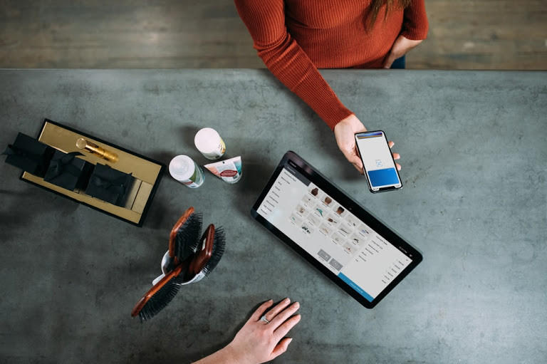Point of Sale: Handling Transactions As A Modern Business