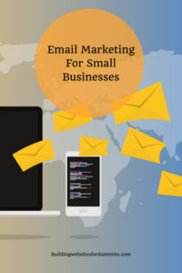 Email Marketing For Small Business Owners