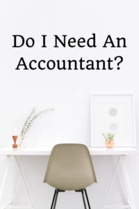 When Should I Hire An Accountant?